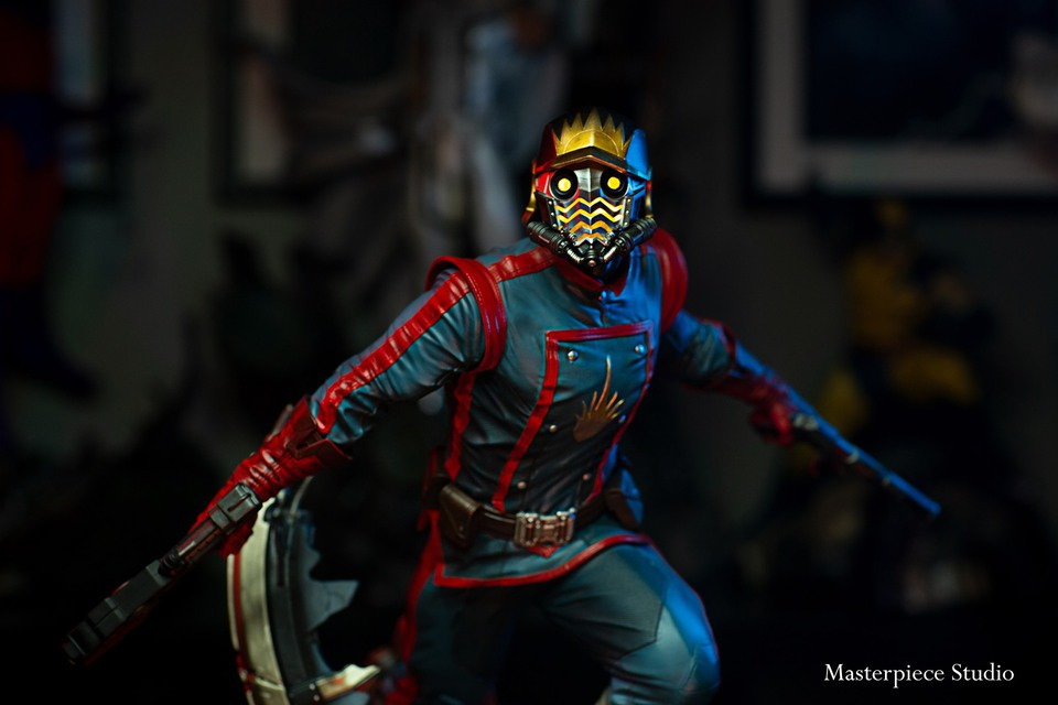 Premium Collectibles : Star Lord** 6lukea