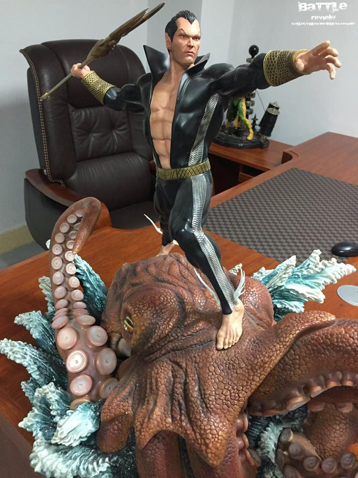 Premium Collectibles : Namor the First, Prince of Atlantis - Page 3 6m1s62