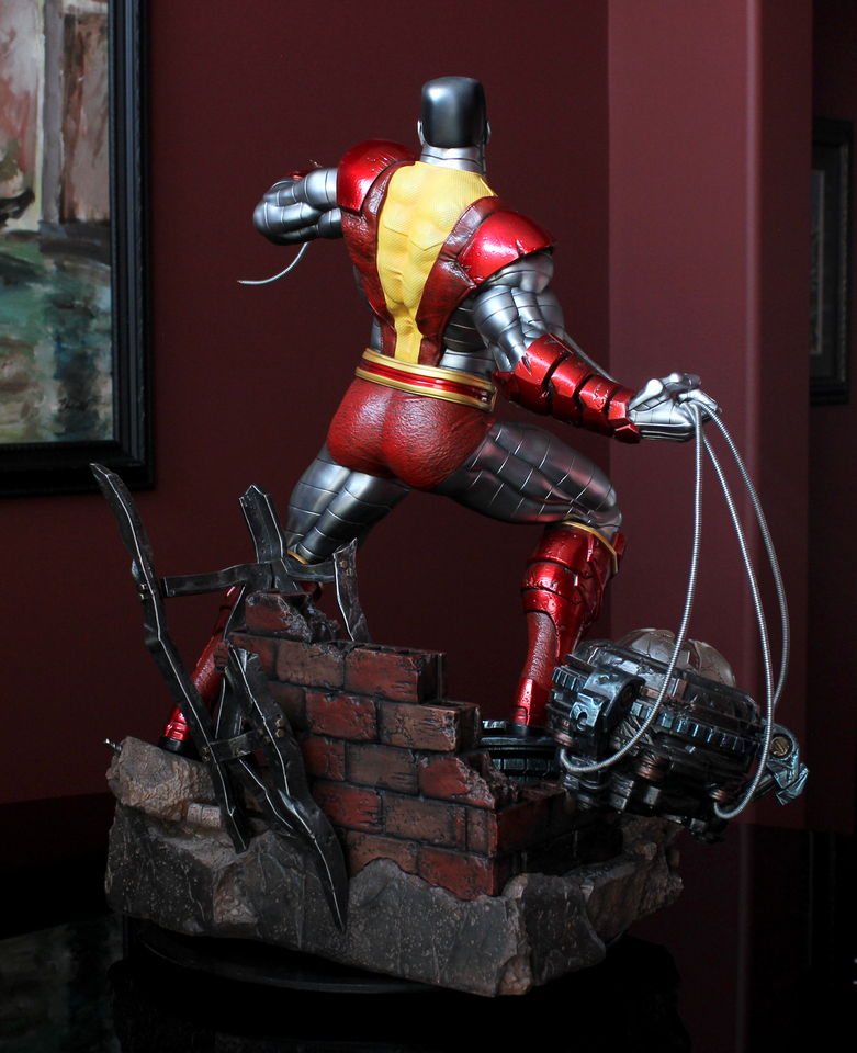 Premium Collectibles : Colossus - Page 2 6m8kwt