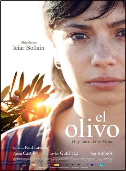 Zeytin Ağacı - El olivo (2016) türkçe dublaj film indir