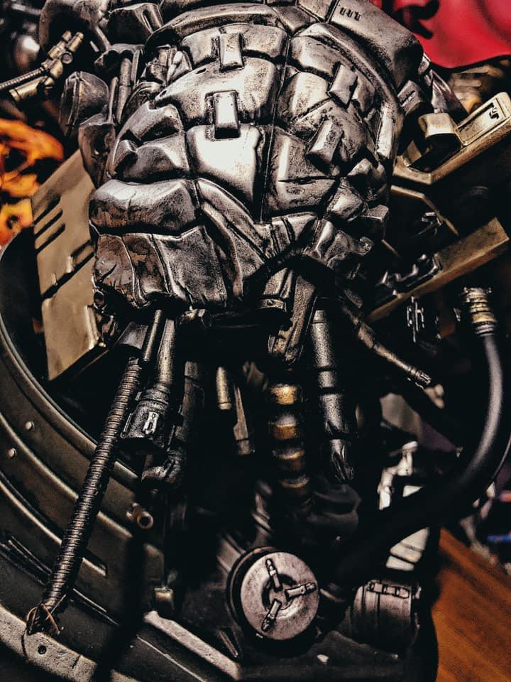 XM Studios: DC FanDome 2020 - 22th August 6p4kb3