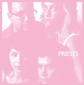 Priests – Feels Natural (2017) (MP3 320 Kbps)