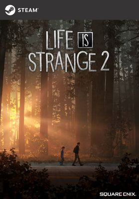 [PC] Life is Strange 2 - Episode 1 (2018) Multi - SUB ITA