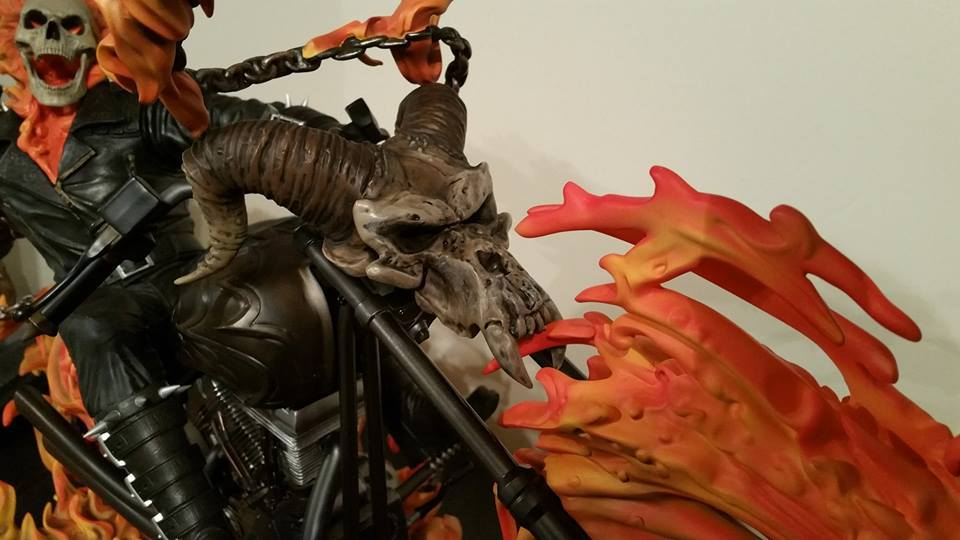 Premium Collectibles : Ghost Rider - Page 6 6qbl70