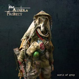 The Aurora Project – World of Grey (2016)