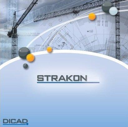 DiCAD Strakon Premium v2018