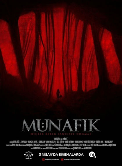 Munafik | 2015 | HDRip XviD | Yerli Film
