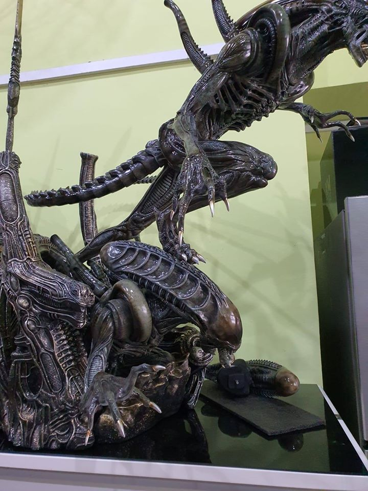 Premium Collectibles : Alien 6qtju4
