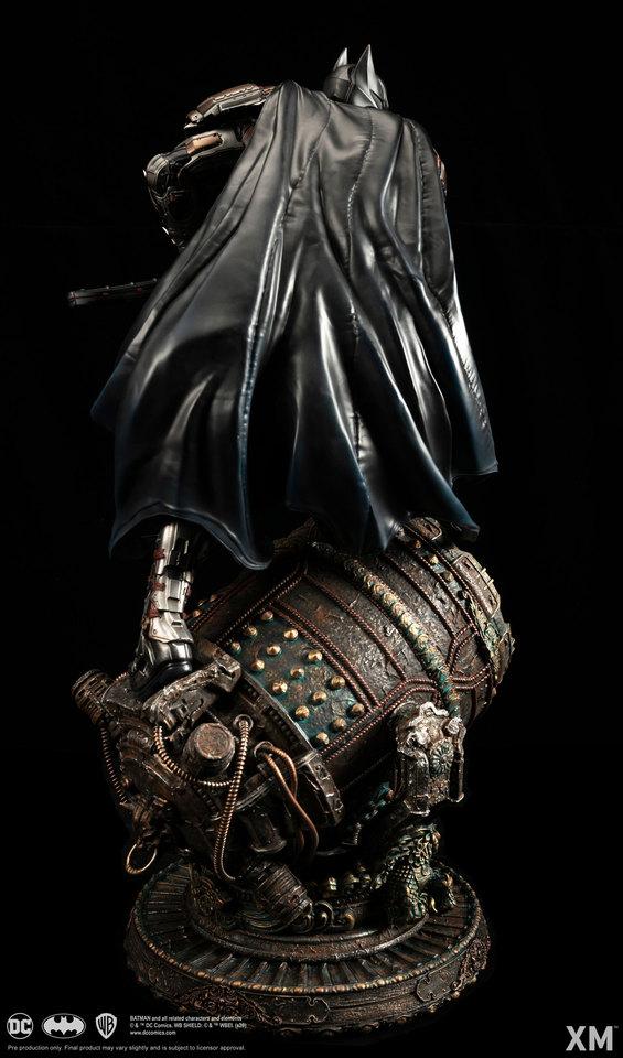 Samurai Series : Batman Shugo 6ssjca
