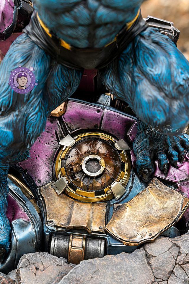 Premium Collectibles : Beast 1/4 Statue 6sukye