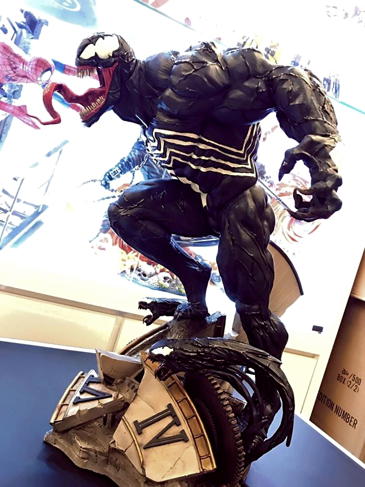 Premium Collectibles : Venom - Comics Version - Page 5 6tvutj