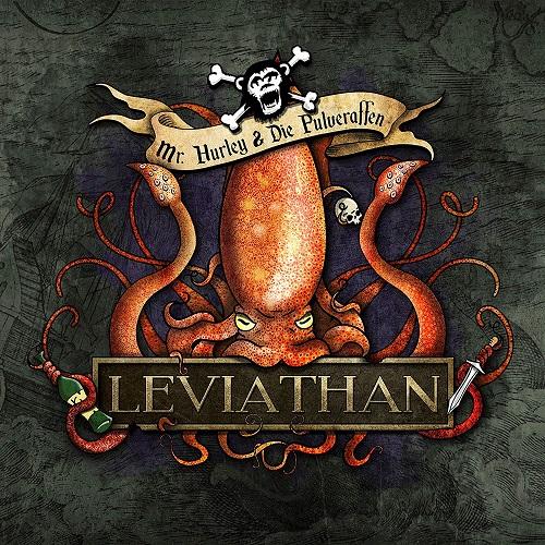 Mr. Hurley & Die Pulveraffen - Leviathan (2019)