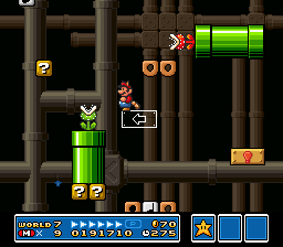 What do you consider the best 2D Super Mario Levels? | NeoGAF