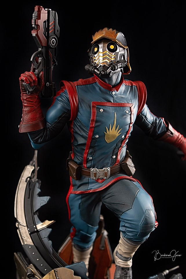 Premium Collectibles : Star Lord** 70476485_101561367405hsj3o