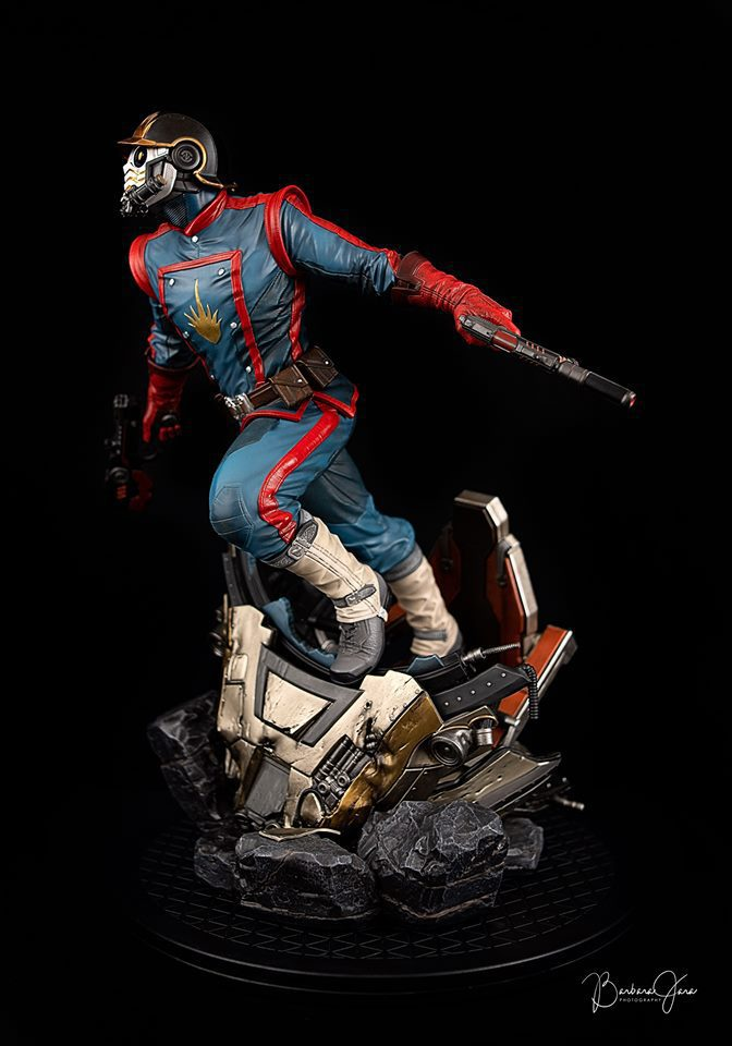 Premium Collectibles : Star Lord** 70496485_101561367406rejeb