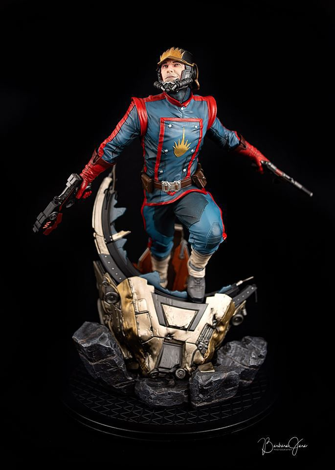Premium Collectibles : Star Lord** 70503802_101561367409vpkkq