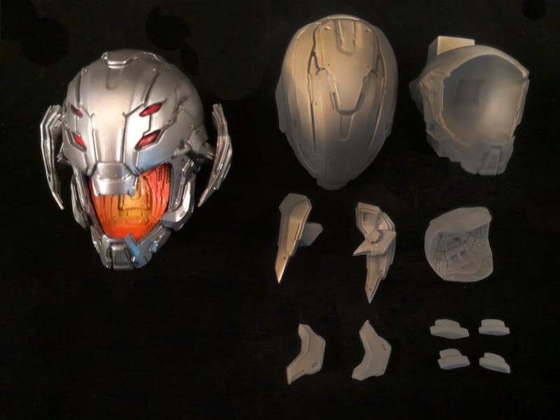 Premium Collectibles : Ultron 70514794_250787455949rekao