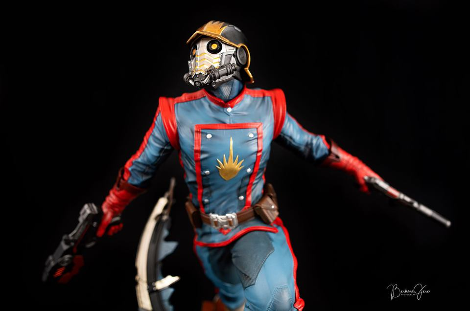 Premium Collectibles : Star Lord** 70516120_101561367420wnks9