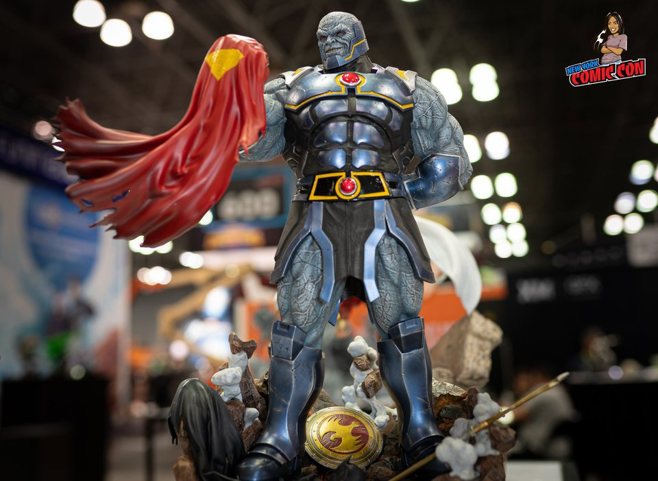 XM Studios: Coverage New York Comic Con 2019 - October 3rd to 6th  70896925_284921999844snj83