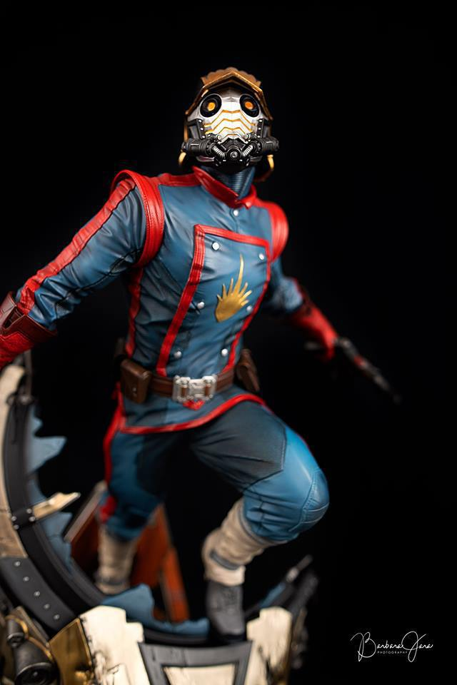 Premium Collectibles : Star Lord** 71085668_101561367419x6ko3