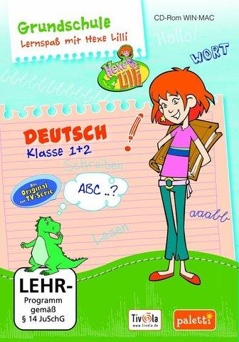 download Hexe.Lilli.Deutsch.Klasse.1.+.2
