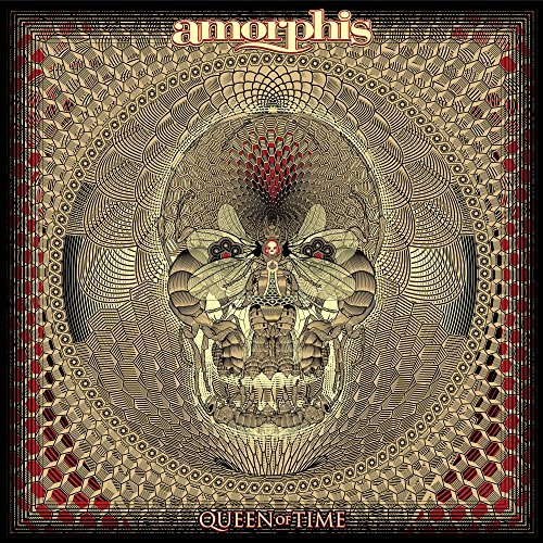 Amorphis - Queen of Time (Limited Edition) (2018)