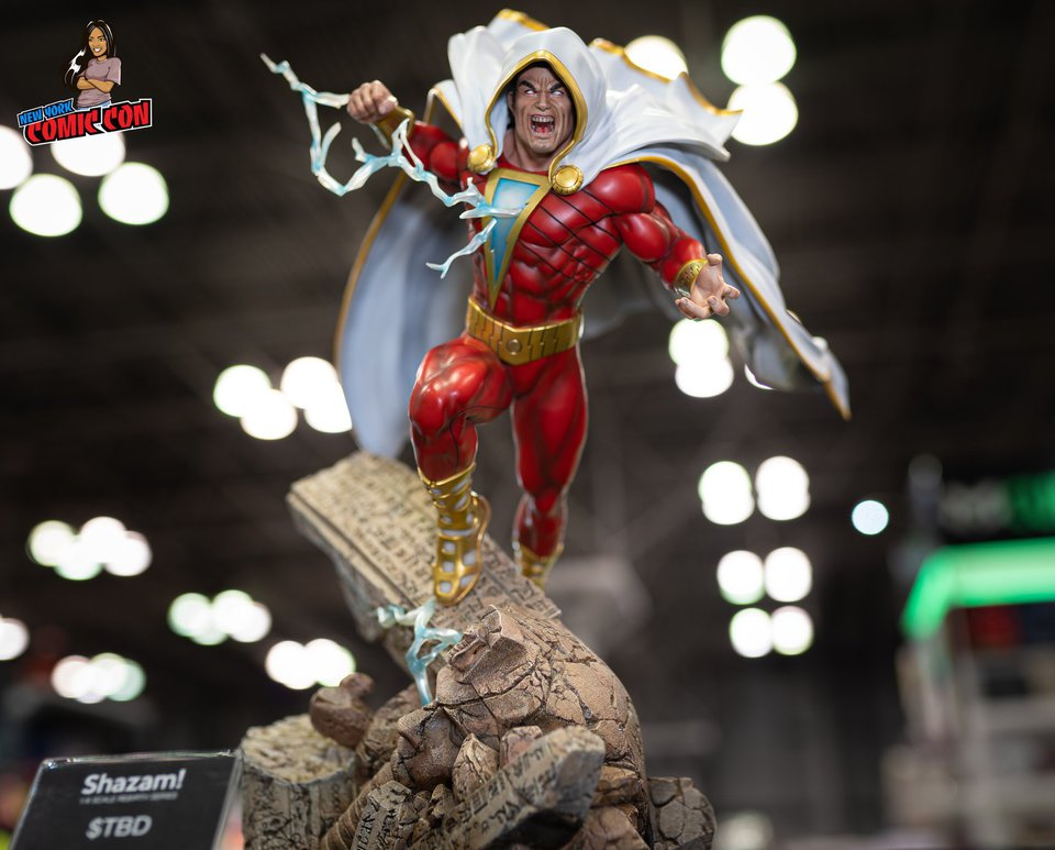 XM Studios: Coverage New York Comic Con 2019 - October 3rd to 6th  71219113_10156868201136jpc
