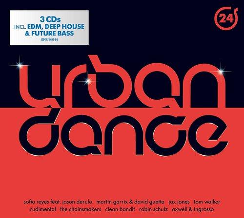 Urban Dance Vol. 24 (2018)