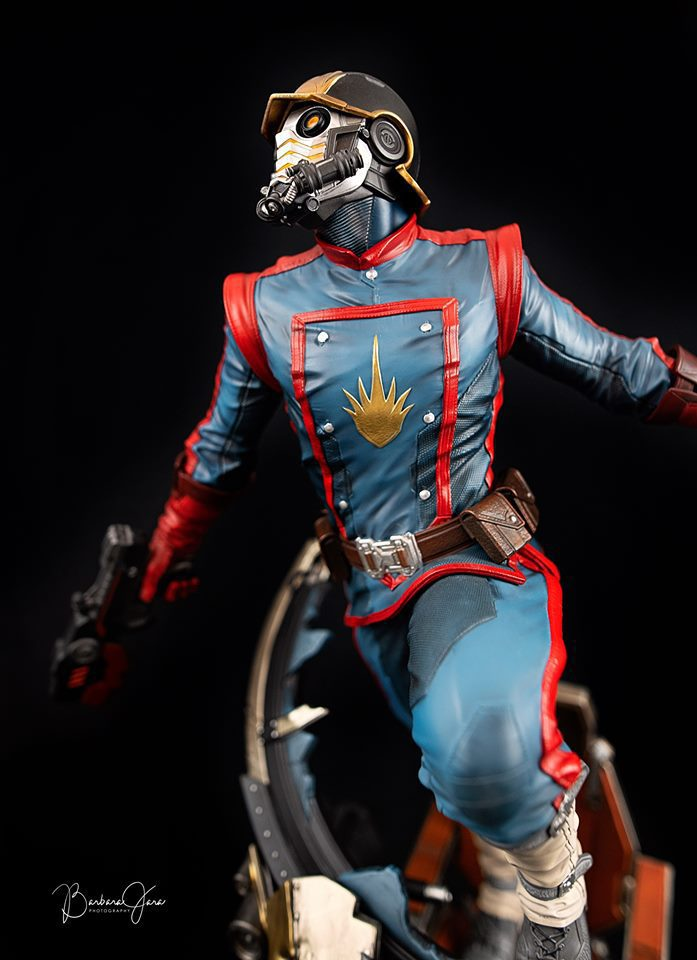 Premium Collectibles : Star Lord** 71303829_101561367418f5jsm