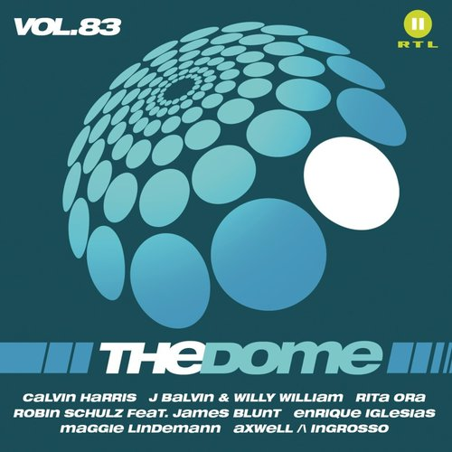 The Dome Vol. 83 (2017)
