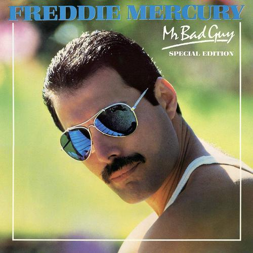 Freddie Mercury - Mr Bad Guy (Special Edition) (2019)