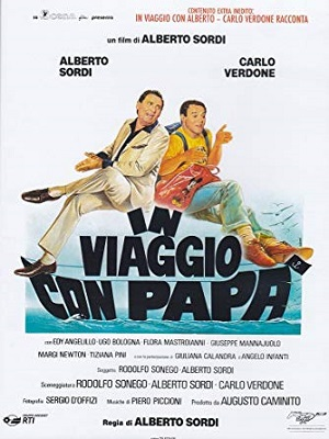 In Viaggio Con Papà (1982) HDTV 720P ITA AC3 x264 mkv
