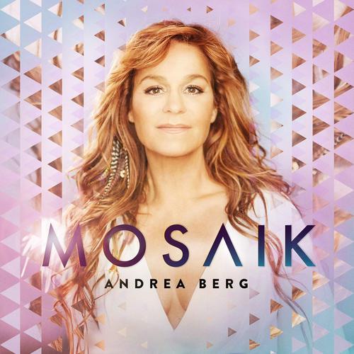 Andrea Berg - Mosaik (2019)