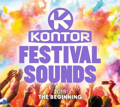Kontor Festival Sounds 2018 - The Beginning (2018)