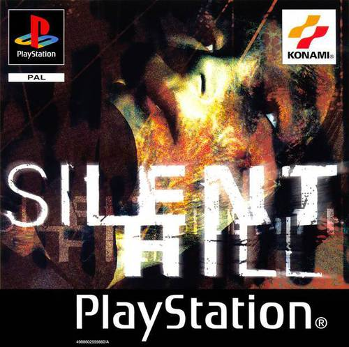 PS1+PS2] Silent Hill Complete Collection (Classics) (Multi/ENG