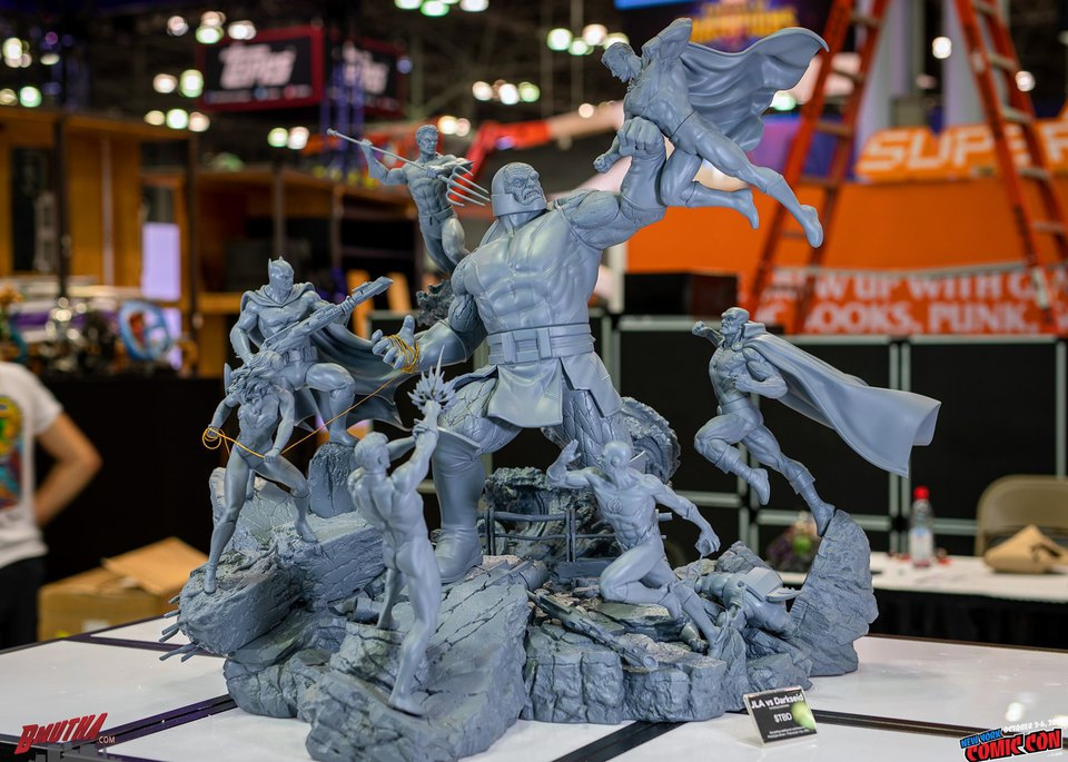 XM Studios: Coverage New York Comic Con 2019 - October 3rd to 6th  71843497_2556186764443ak4k