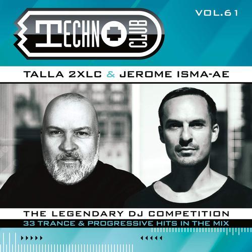 Techno Club Vol. 61 (2021)
