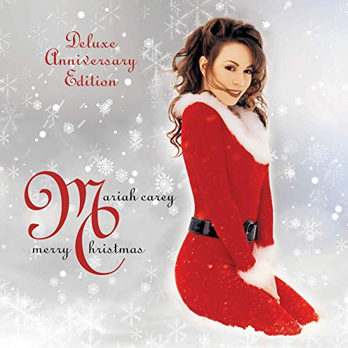Mariah Carey - Merry Christmas (Deluxe Anniversary Edition) (2019)