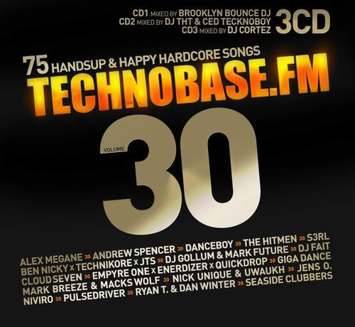 TechnoBase.FM Vol. 30 (2021)