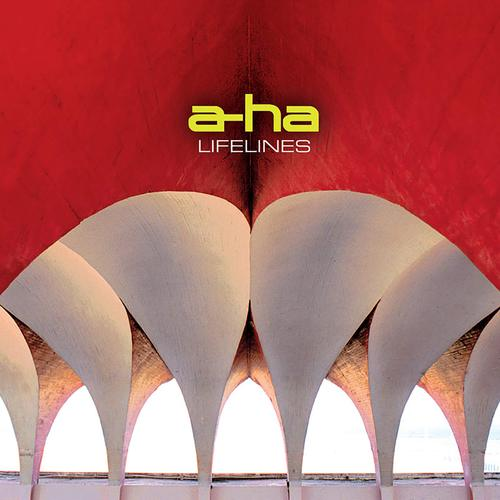 A-Ha - Lifelines (Deluxe Edition) (2019)