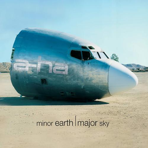 A-Ha - Minor Earth, Major Sky (Deluxe Edition) (2019)