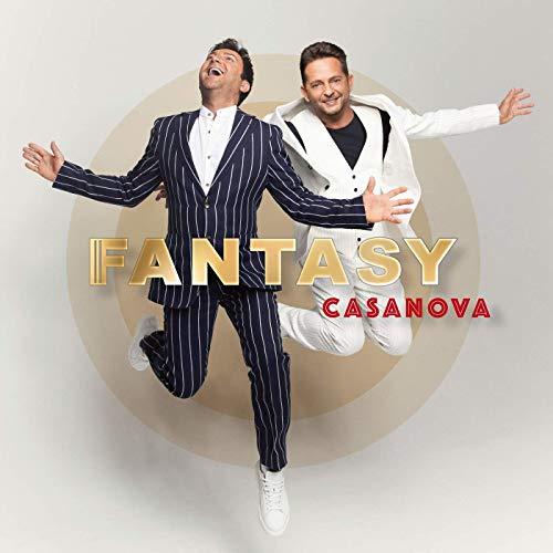 Fantasy - Casanova (2019)