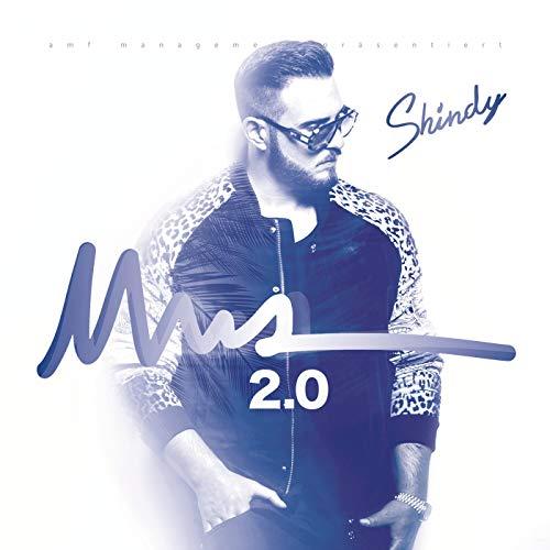 Shindy - NWA 2.0 (2013)