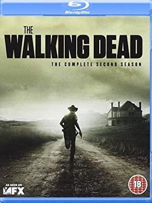 The Walking Dead - Stagione 2 (2012) (Completa) BDRip 1080P HEVC ITA ENG DD5.1 x265 mkv 71eggbw-9xl._sx342_7dkvf