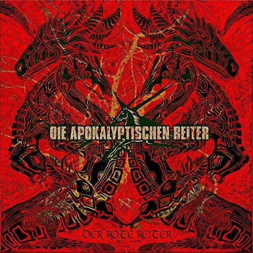 Die Apokalyptischen Reiter - Der Rote Reiter (2017)
