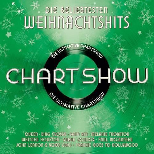 Die ultimative Chartshow - Die beliebtesten Weihnachtshits (2018)