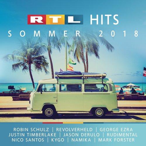 RTL HITS Sommer 2018 (2018)
