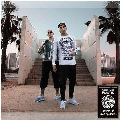 : Bonez Mc x Raf Camora - Palmen aus Plastik (Limited Edition) (2016)