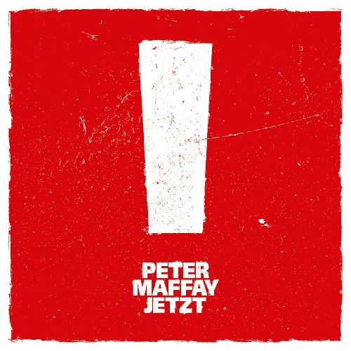 Peter Maffay - Jetzt! (2019)