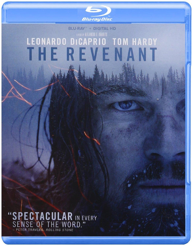The Revenant - Der Rückkehrer Movie4k